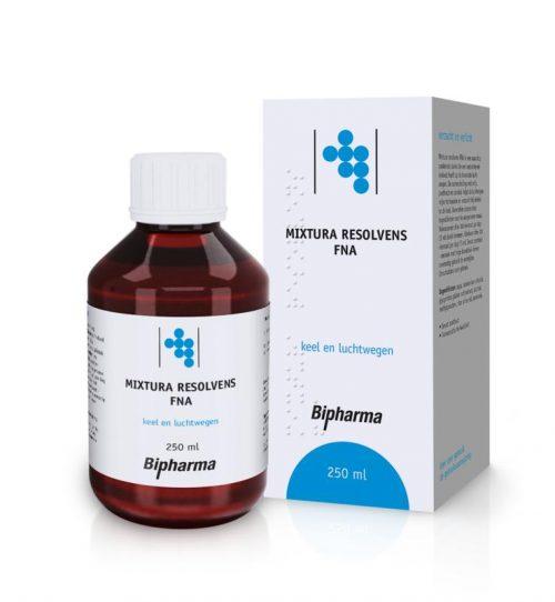 Hoestdrank FNA resolvens 250 ml Bipharma