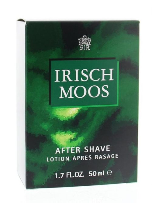 Irisch Moos after shave lotion 100 ml Sir