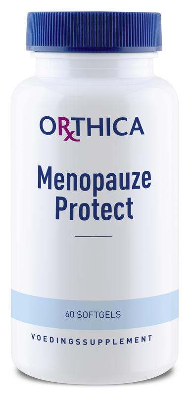 Menopauze protect 60 softgels Orthica