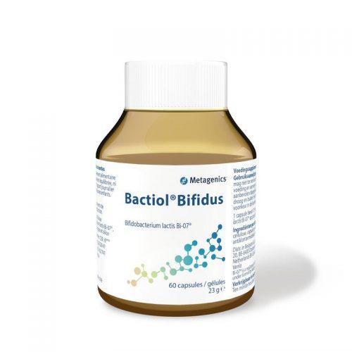 Bactiol bifidus NF 60 capsules Metagenics