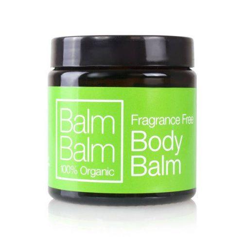Fragrance free body balm 120 ml Balm Balm
