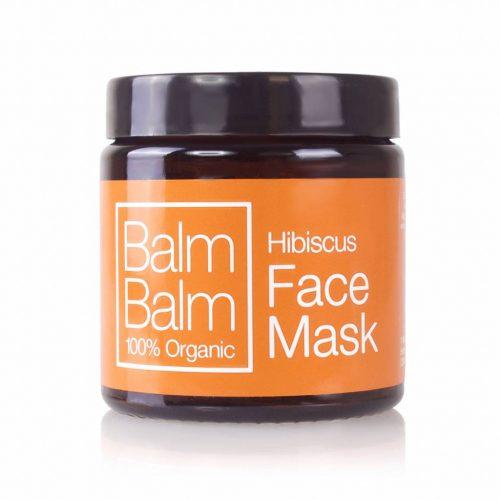 Hibiscus face mask 90 gram Balm Balm