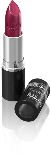 Lipstick colour intense taupe 30 1st Lavera
