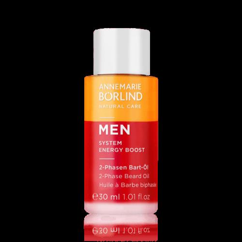For men Beard oil men 2-phase 50 ml Borlind