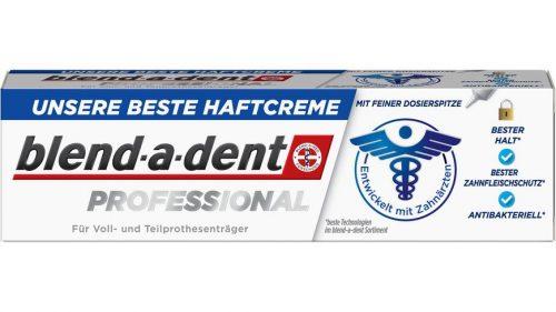 Blend-a-dent PROFESSIONAL 40 gram