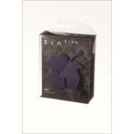 Sinfive Intimate EVE - Dark violet