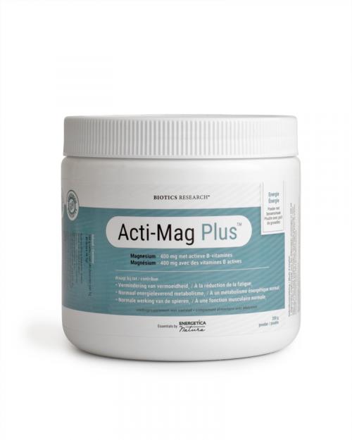 Acti mag plus 200 gram Biotics