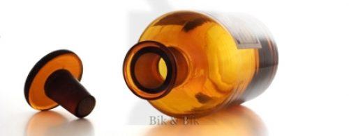Brandvertragende impregneer Bik-Bik - 5 liter