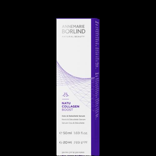 Natu Collagen neck and decollete serum 50 ml Dadosens