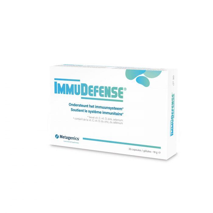 Immudefense NF 30 tabletten Metagenics